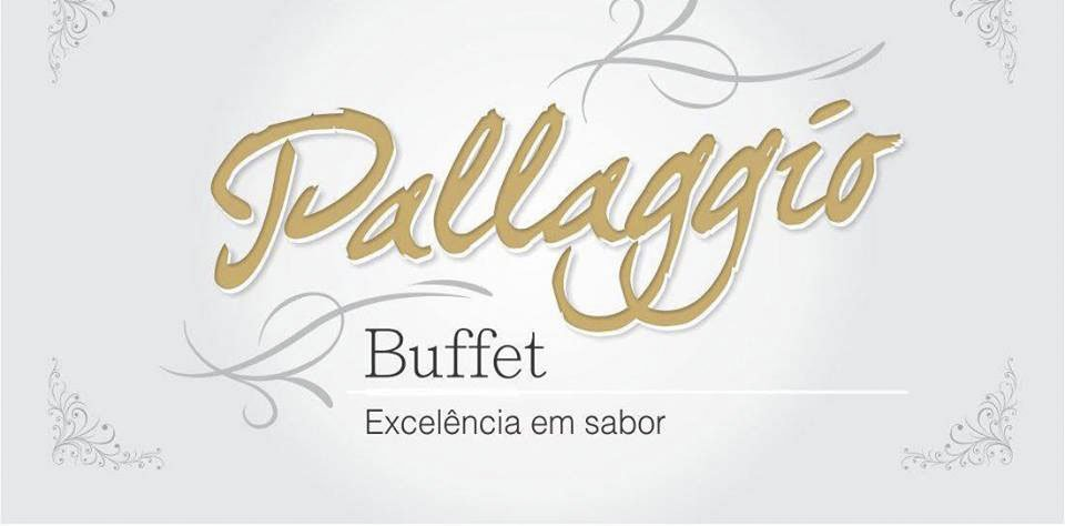 [Logomarca PALLAGGIO BUFFET E EVENTOS]